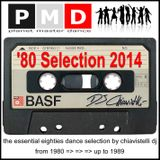 Planet Master Dance '80 Selection 2014