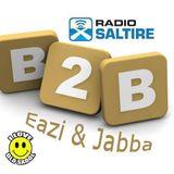 Eazi & Jabba - Bac2Basics 28th March 2015