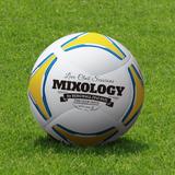 Mixology by Bergwall (Vol 012)