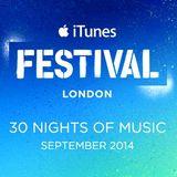 Calvin Harris – Live @ iTunes Festival, United Kingdom – 07-SEP-2014