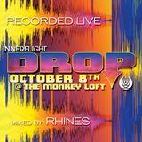 Recorded LIVE @ Innerflight Music 'DROP' _ Monkey Loft | Seattle : 10.08.16 - mixed by Rhines
