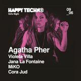 Happy Techno at @CityHall