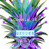 Cosmix 14 - Geddes
