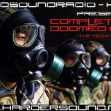 bdacid - Completely Doomed (The Techno Edition) On HardSoundRadio - HSR
