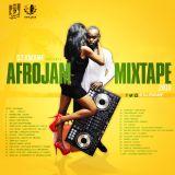 Dj Kwame - AfroJamMixtape 2018