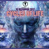 Jahgali VS Goaacen - Cycles of Life (Atma's new album presentation by Samaveda Prod from Portugal)