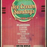 DJ Phenom Ice Cream Sundays Promo Mix