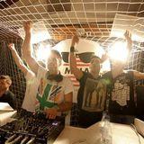 Coyu - Live @ Mola Club Aguilas-Murcia (Spain) 2013.08.18.