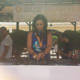 Cool vibes by Nita Funk, France, on Radio Without Frontiers, Ràdio Platja d'Aro, Catalonia, Spain.