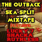 The Outback Ska Split Mix
