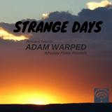 SD075 - Adam Warped (Whiskey Pickle Records)