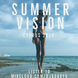 DJ Bobby D - Summer Vision, Cyprus 2020