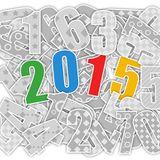 2015 Year Mix