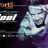 DJ Wout Radioshow week 38/2017 Live @ El Gouna - Egypt