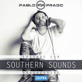 Pablo Prado - Southern Sounds 104 (December 2017) DI.FM