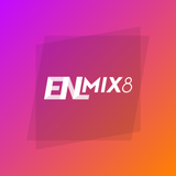 ENL Mix 8