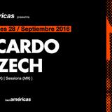 Ricardo Vizech@Bar americas 28-09-2016
