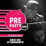 #082 NRJ PRE-PARTY by Sanya Dymov [2017-12-22]