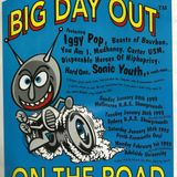 RETROPOPIC 226 - MATT CURLY & THE SAINT PODCAST: TALKING 'THE BIG DAY OUT' & OTHER FESTIVALS