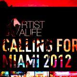 Raffa FL @ White Law Hotel / WMC (Miami,Southbeach) 20March2o12