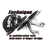 Technique in collaboration with Schrieber & Roger Bridge