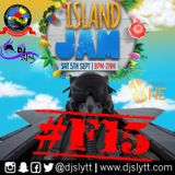 #F15 {Island Jam 2015 Promo Mixtape}