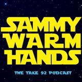 Take 92 Podcast #7 - DJ HALO