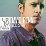 Urbana Radioshow by David Penn #335