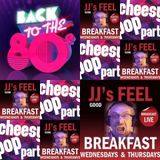 JJ's Feel Good Breakfast on SG1 Radio 04/10/2018