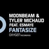 Tyler Michaud & Moonbeam Feat Esmaye - Fantasize (Mat Zo Remix)