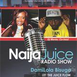 Naija Juice Ep4-Dj Mento, Preston| Chris Brown Soulja Boy Beef, Karrueche, Drake & Jennifer Lopez