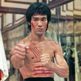 Bruce Lee - Tribute