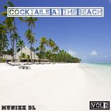 Cocktails At The Beach Vol 2