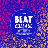 BeatCollage@Anima 25 agosto 2018