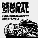 Dubbing it downtown with 8FX Vol.1