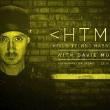 HTML show 2 - 22nd July 2017 - Davie Murray
