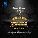 nexuslounge anniversary m ix