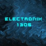 Electronix 1305 - pumped up, driving house music