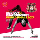 B-Boy Nuggets Vol 1, B-Boy Championships 2017 Official Mixtape by DJ KhanFu