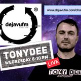 TONY DEE RADIO SHOW 27-03-2019