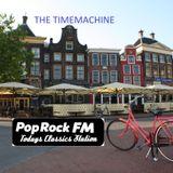 the timemachine 14 september 2019 poprockfm met top 5 Jan van Arkel