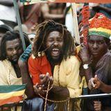 Jamaican Holidays: African Reggae
