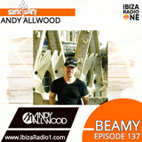 Sanctuary Show 137 ~ Guest Mix; Beamy ~ Ibiza Radio 1 ~ 12/01/20
