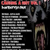 Causing_A_Riot_Vol_1_RiotstarterDjUk (Hardstyle)