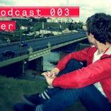 YNOT Podcast 003 : DJ Inter