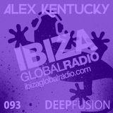 093.DEEPFUSION @ IBIZAGLOBALRADIO (Alex Kentucky) 11/07/17