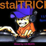 I-B-Beats Presents TRICKdBEATS - NosTALtrickD