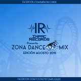 Boleros Mix (ZD YxY Agosto 2014) By Dj Erick El Cuscatleco - Impac Records
