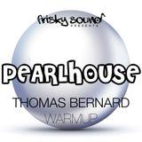 FriskySound pres. PEARLHOUSE (16.02.13)