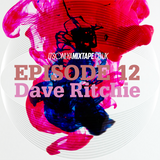 Episode 12: DAVE RITCHIE